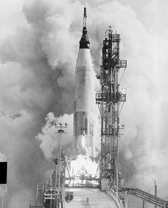 Mercury Atlas 4