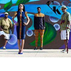Laviebyck.com Designer👗: @laviebyck  Photographer 📷: @pkdesignphotos @parallelmagazine  Models💃: @cataleya._  #Africanfashion #africa #World #Fashion #Photographer #Photo #highfashion #fashion #style #swag #model #DMV #NY #DC #LA #Editorial #nyfw #tshirts #africanprint #nycdesi#LavieByCK #lookbook  #laviefashion #lavieontop #lavie #allthingsfiery #iwear_african #Africangirlskillingit #bellanaijaweddings