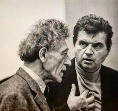 Alberto Giacometti a