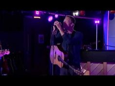 Coldplay ~ Magic (BBC Radio 1 Live Lounge)