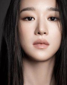 Asian Makeup, Korean Makeup, Korean Beauty, Asian Beauty, Hyun Seo, Seo Ji Hye, Korean Actresses, Korean Actors, Asian Actors