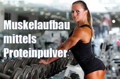 Muskelaufbau mittels Proteinpulver >>> http://j.mp/1TGu4Lh