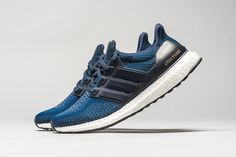 Continuing its capitalization of the UltraBOOST model's success, adidas has…