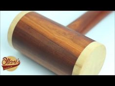 Making a Dead Blow Mallet: 8 Steps (with Pictures)