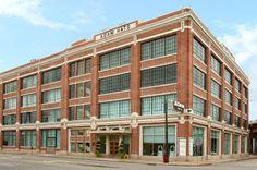 Adam Hats Lofts - Canton St | Dallas, TX Apartments for Rent | Rent.com®
