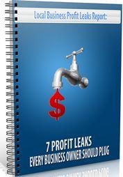 Local Business Profit Leaks Report