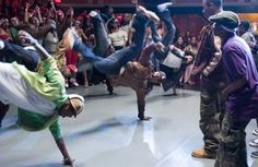 15 Greatest Dance Movies of All Time! Stomp The Yard (2007)