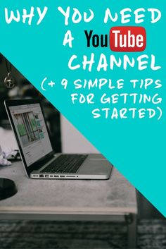 Why You Need a YouTube Channel (+ 9 Simple Tips For Getting Started): As the second-largest search engine in the world, YouTube is one of the best marketing tools you have at your disposal to funnel new clients into your paid programs and offerings. For those of you just getting started with your online teaching business, here are 9 tips to help you launch and optimize your YouTube presence: