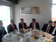 Kalkınma Bakanımızın katılımlarıyla DOĞU MARMARA KOBİ ZİRVESİ Ramada Plaza İstanbul Asia Airport 'da