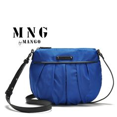 Promotion MANGO women bag MNG women messenger bags Designer shoulder bag casual Women clutch Nylon Street bolsos mujer Hot sale