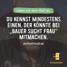 Wer könnte da mitmachen? - http://ift.tt/2e7TZfV - #dorfkindmoment #dorfstattstadt