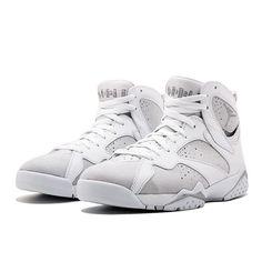 """The Air Jordan 7 """"Pure Money"""""""