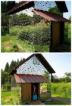 Magical Looking House   (10 Beautiful Photos)