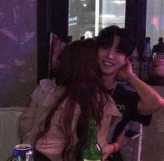 รูปภาพ korean, couple, and ulzzang