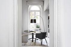 Style and Create — Amazing showroom of Italian furniture brand...