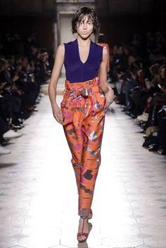 Julien Fournié Spring/Summer 2017 Couture Collection   British Vogue