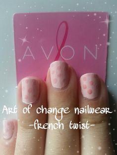 Nail Art Avon