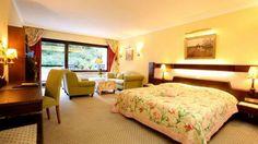 Junior-Suite Haselbach ~ Hotel Sackmann ****S ~ Familie Sackmann ~ Murgtalstraße…