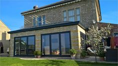 Clyde Windows & Construction added a new photo. Upvc Windows, Windows And Doors, Conservatory Prices, Orangery Extension, Roof Window, Free Quotes, How To Introduce Yourself, Home Improvement, Construction