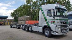 Almost ready 😎#volvo #lzv #truck #almost #new