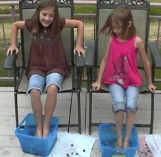 Marble Race –-using only your feet, how many marbles can you get out of a bucket of water in just one minute? Marble Race –-using only your feet, how many marbles can you get out of a bucket of water in just one minute? Kids Party Games, Fun Games, Games For Kids, Crazy Games, Family Reunion Games, Family Games, Family Activities, Summer Games, Summer Fun
