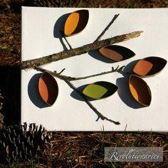 Un proyecto para el otoño!