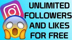 Apk Instagram, Iphone Instagram, How To Get Followers, 100 Followers, Get Free Likes, Free Followers On Instagram, Play Hacks, Hack Tool, Social Media Marketing