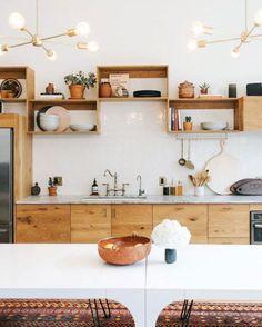 20 Best Kitchen Shelf Designs Images Kitchen Remodel Home Kitchens New Kitchen