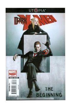 Dark X-Men: The Beginning #3 (Oct 2009, Marvel) - VGF
