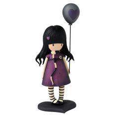 Beatrix Potter A26479 Figurina Gorjuss, La Palla Resina, Lavabile a Manno, per 1 Anno, 14.5 cm: Amazon.it: Casa e cucina