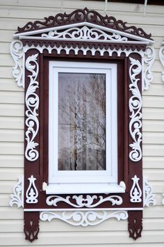 Exterior house shutters architecture ideas for 2019 Wooden Architecture, Neoclassical Architecture, Russian Architecture, Wooden Door Paint, Painted Doors, Wooden Doors, Wooden Windows, Windows And Doors, House Shutters