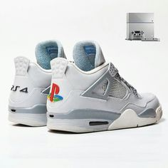 PS4 - JRDN4 - CUSTOM - 20th anniversary edition. bd3fc8bf1