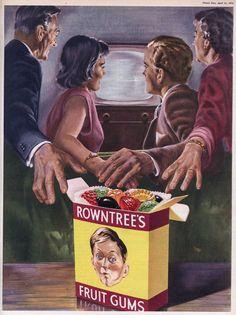 Picture Post 21.4.1956 Rowntrees | von diepuppenstubensammlerin