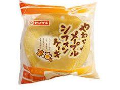 「シフォンケーキ ヤマザキ」の画像検索結果