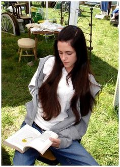 """Kristen Stewart portrays the character of Georgia in the movie """"The Cake Eaters""""....."""