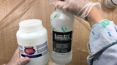( 249 ) additives,pouring mediums, and what to do with them. - YouTube