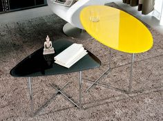 Pat End Table by Cattelan Italia - $399.00