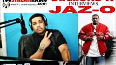 JAZ O on @Diamond K talks beef with Jay-Z teaching him to rap call...