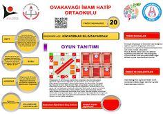 Bt ve Yazilim Dersi: 4006 Tübitak Proje Pano Tasarımları - PSD İndir