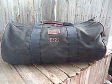 fd3a0378ec5d Vintage Square Rigger canvas duffel bag Duffle Bags