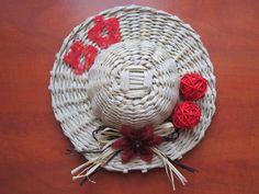 sombrero papel