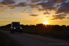 Out There Overland - Explore. Celestial, Sunset, Outdoor, Outdoors, Sunsets, Outdoor Games, The Great Outdoors, The Sunset