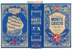 43: The Count of Monte Cristo, Alexandre Dumas