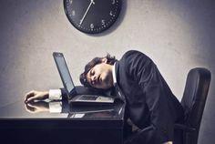 ¿Tienes sueño durante el día? Probablemente te falta vitamina D