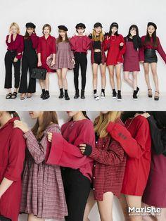 Korean Similar Look | Official Korean Fashion                                                                                                                                                                                 More