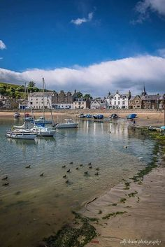 Stonehaven Harbour, Aberdeenshire by Ally deans photography