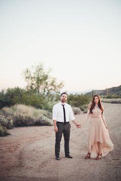 Lindsay & Nick // Engaged // Andria Lindquist