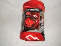 Dale Earnhardt Jr #8, JR Chevy Racing Fleece Throw Blanket w/free shipping
