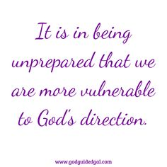 God Surprises The Unprepared - God-Guided Gal Closing Prayer, Music Ministry, Sisters In Christ, Knowing God, Vulnerability, Prayers, How To Plan, Full Moon, Journey