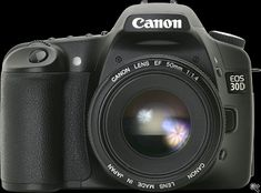 Canon EOS 30D Review: Digital Photography Review